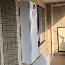 GTH-2417AWX6H→GTH-C2451AW3H-1 BL 給湯器交換工事専門店|プランマーズ【中区】